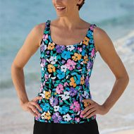 Tankini bathing suits