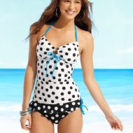 Tankini swimsuit tops