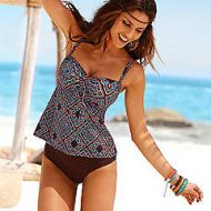 Tankini swimwear uk