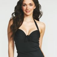 Tankini tops with underwire