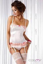 tatia corset guepiere casmir casmir lxl guepieres mauve