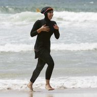 Tenue de bain islamique