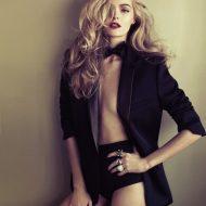 Valentina zelyaeva lingerie