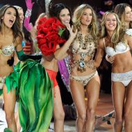Victoria's Secret Anges