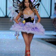 Victoria's secret ballet