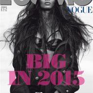 Vogue 2015 lingerie