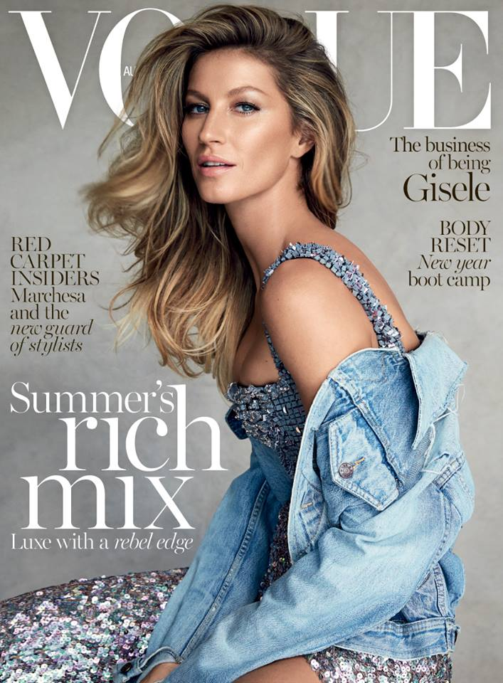 vogue covers 2015